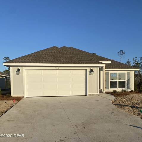 258 Morning Creek Way, Panama City, FL 32404 (MLS #702420) :: Team Jadofsky of Keller Williams Realty Emerald Coast