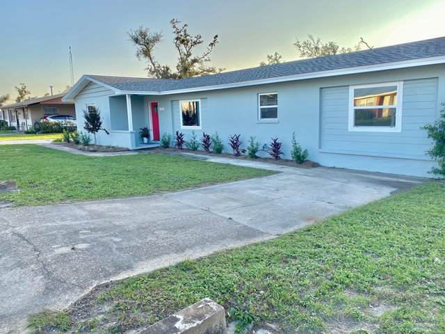 1702 Carolina Avenue, Lynn Haven, FL 32444 (MLS #702439) :: EXIT Sands Realty