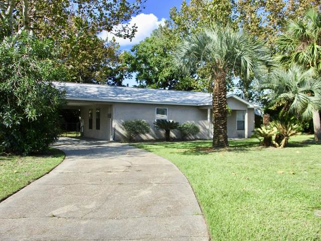 593 Lagoon Oaks Drive, Panama City Beach, FL 32408 (MLS #702443) :: Counts Real Estate Group