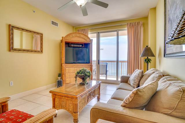 14825 Front Beach Road #1104, Panama City Beach, FL 32413 (MLS #702462) :: The Ryan Group