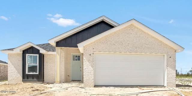 3893 Sandpine Way, Panama City, FL 32404 (MLS #702591) :: Counts Real Estate Group, Inc.