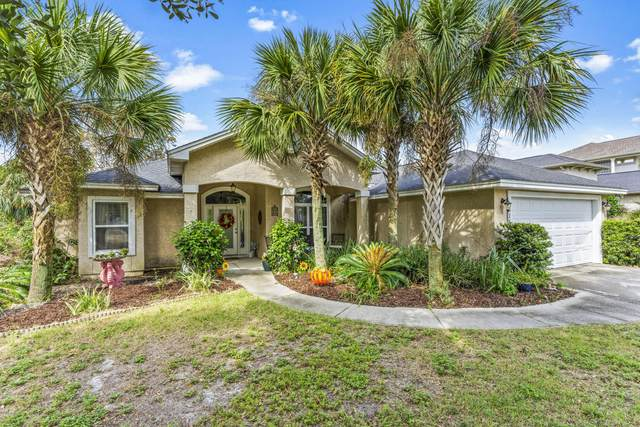 215 Summer Breeze Road, Panama City Beach, FL 32413 (MLS #702621) :: Counts Real Estate Group