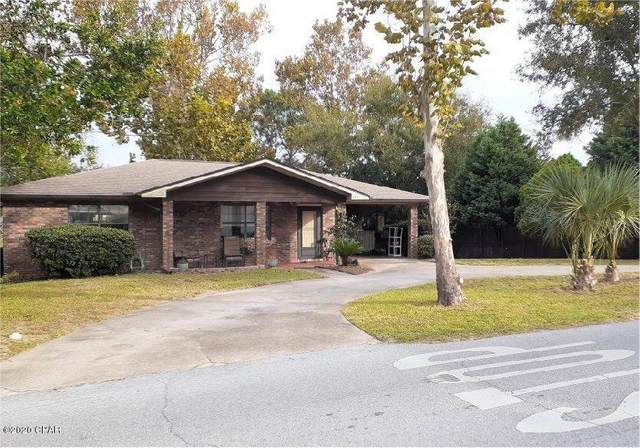 231 Lullwater Drive, Panama City Beach, FL 32413 (MLS #702640) :: Counts Real Estate Group, Inc.