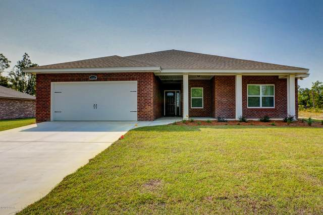 3436 Cedar Creek Chase Drive, Southport, FL 32409 (MLS #702713) :: Counts Real Estate Group, Inc.