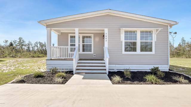 7402 Sweetbriar Road, Panama City, FL 32404 (MLS #702755) :: The Ryan Group