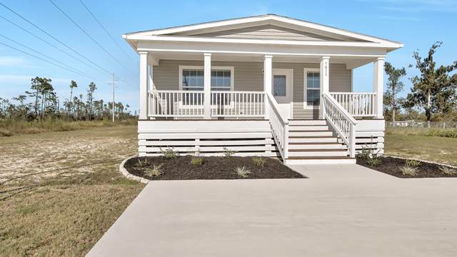 7411 Sweetbriar Road, Panama City, FL 32404 (MLS #702757) :: The Ryan Group