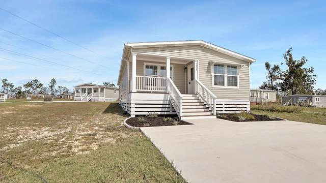 7413 Sweetbriar Road, Panama City, FL 32404 (MLS #702758) :: The Ryan Group