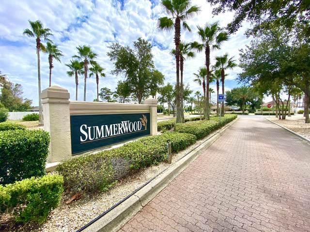 93 Windridge Court, Panama City Beach, FL 32413 (MLS #702810) :: The Premier Property Group