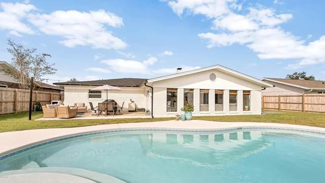 2822 Agnes Scott Drive, Panama City, FL 32405 (MLS #702830) :: Counts Real Estate Group