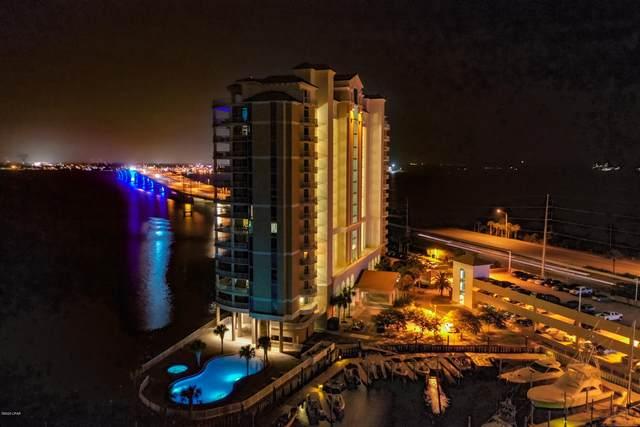 6422 W Highway 98 #104, Panama City Beach, FL 32407 (MLS #702839) :: The Ryan Group