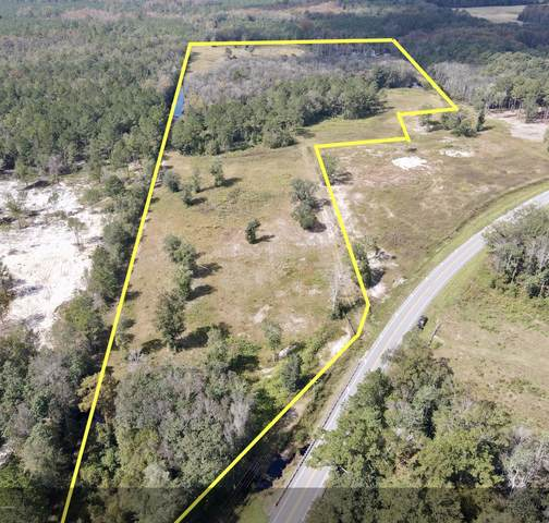 0000 Hwy 179A, Westville, FL 32464 (MLS #702881) :: Counts Real Estate Group, Inc.