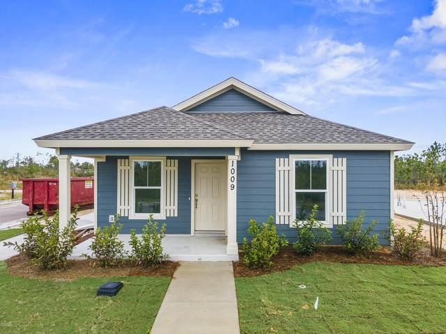 1009 Primrose Street / LOT 6-15, Panama City, FL 32404 (MLS #702887) :: Counts Real Estate Group