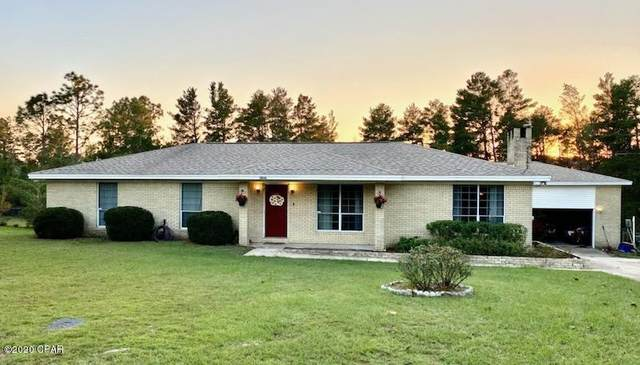 3866 Merger Drive, Chipley, FL 32428 (MLS #702978) :: EXIT Sands Realty