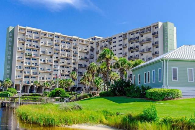 23223 Front Beach Road #326, Panama City Beach, FL 32413 (MLS #702986) :: Counts Real Estate Group