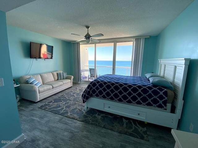 10901 Front Beach Road #1712, Panama City Beach, FL 32407 (MLS #702988) :: The Ryan Group