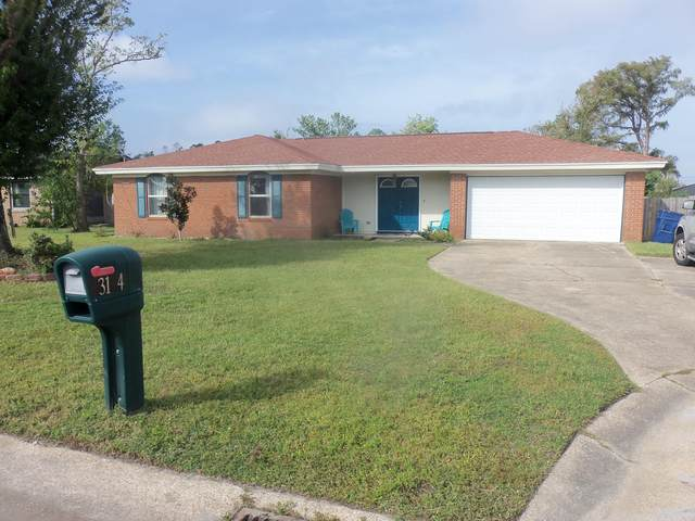 3124 Lawton Court, Panama City, FL 32405 (MLS #703029) :: Anchor Realty Florida