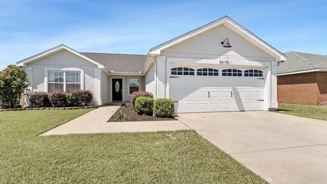 5419 Nicole Boulevard, Panama City, FL 32404 (MLS #703051) :: Vacasa Real Estate