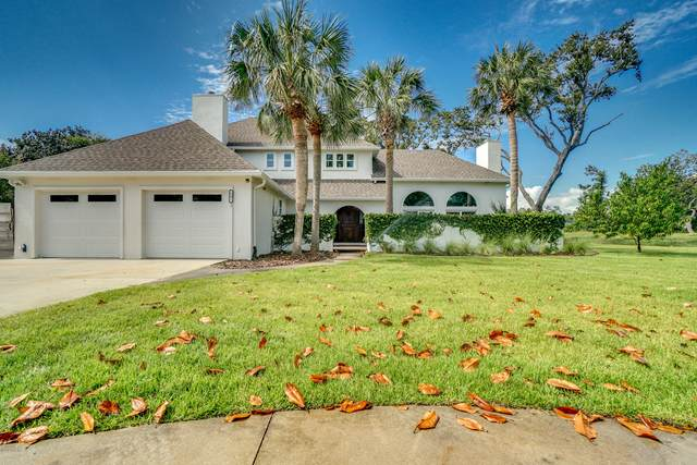 147 Marlin Circle, Panama City Beach, FL 32408 (MLS #703068) :: Vacasa Real Estate