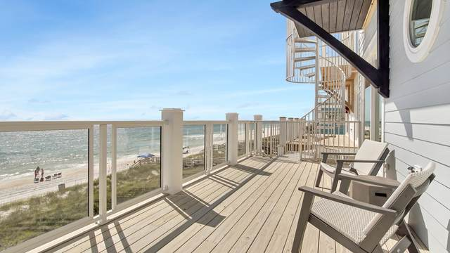8315 Surf Drive, Panama City Beach, FL 32408 (MLS #703084) :: Counts Real Estate Group, Inc.