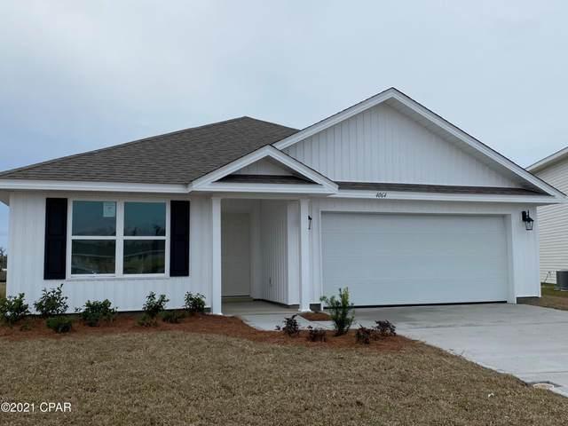 4064 Brighton Boulevard Lot 45, Panama City, FL 32404 (MLS #703123) :: Counts Real Estate on 30A