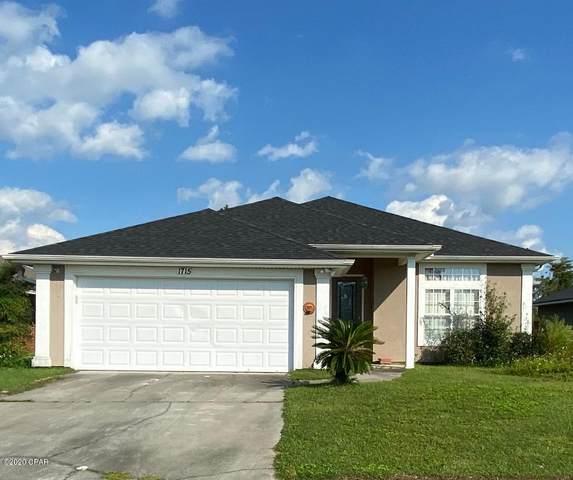 1715 Glencoe Drive, Lynn Haven, FL 32444 (MLS #703146) :: The Premier Property Group