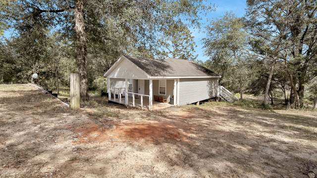 4664 Grassy Pond Road, Chipley, FL 32428 (MLS #703184) :: Counts Real Estate Group, Inc.