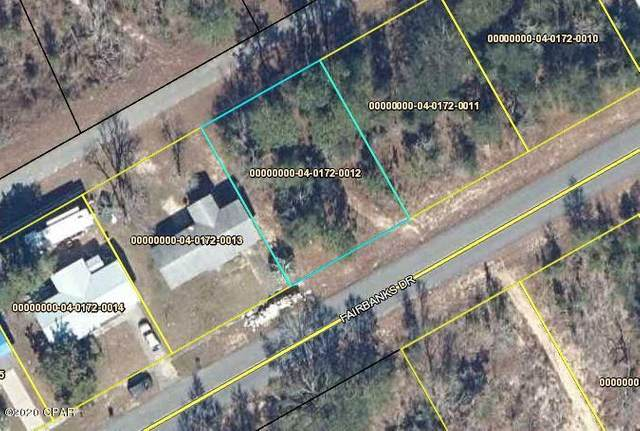 Lot 12 Fairbanks Drive #4, Chipley, FL 32428 (MLS #703259) :: Counts Real Estate Group, Inc.
