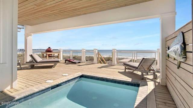 16515 Front Beach Road, Panama City Beach, FL 32413 (MLS #703273) :: Counts Real Estate Group