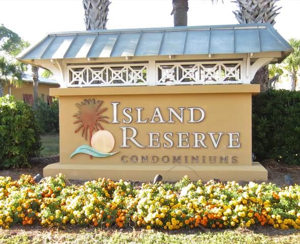 8700 Front Beach Road #4111, Panama City Beach, FL 32407 (MLS #703277) :: Team Jadofsky of Keller Williams Realty Emerald Coast