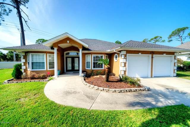 101 Palm Harbour Boulevard, Panama City, FL 32408 (MLS #703410) :: Corcoran Reverie