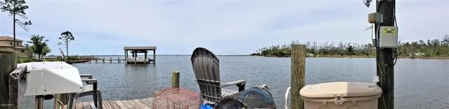 4718 E Bay Drive Lot 9, Panama City, FL 32404 (MLS #703468) :: Counts Real Estate Group