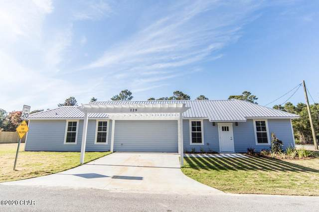 129 Henry Avenue, Panama City Beach, FL 32413 (MLS #703511) :: Counts Real Estate Group, Inc.