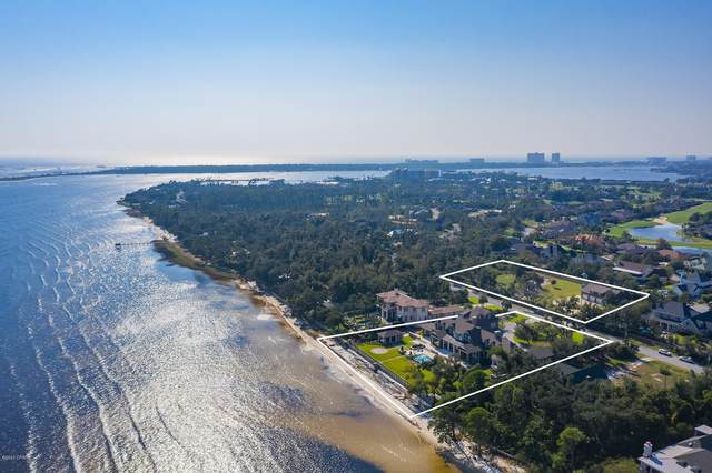 3807 Delwood Drive, Panama City Beach, FL 32408 (MLS #703572) :: Counts Real Estate Group