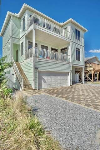 4120 Nancee Drive, Panama City Beach, FL 32408 (MLS #703658) :: Vacasa Real Estate