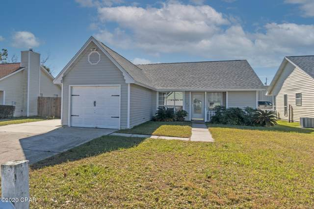 102 Heritage Circle, Panama City Beach, FL 32407 (MLS #703731) :: Counts Real Estate Group