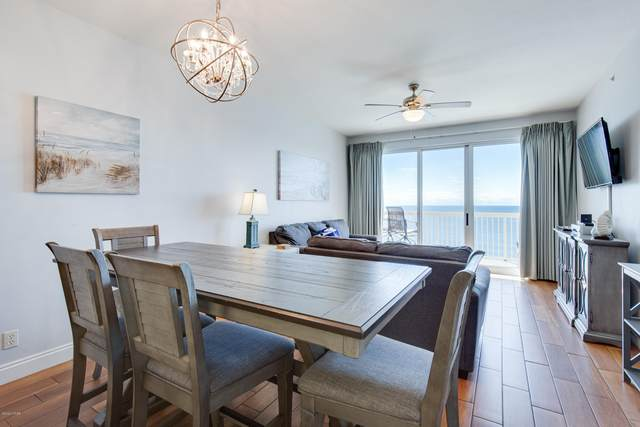 15817 Front Beach Road Ii-2206, Panama City Beach, FL 32413 (MLS #703737) :: Scenic Sotheby's International Realty