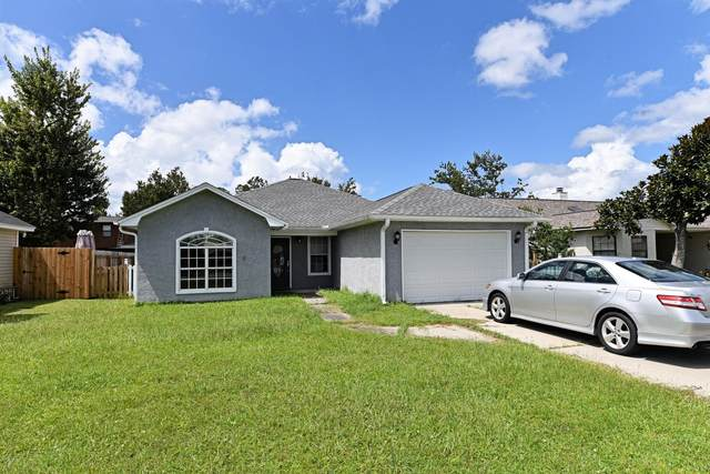 2746 Ravenwood Court, Lynn Haven, FL 32444 (MLS #703765) :: Counts Real Estate Group, Inc.