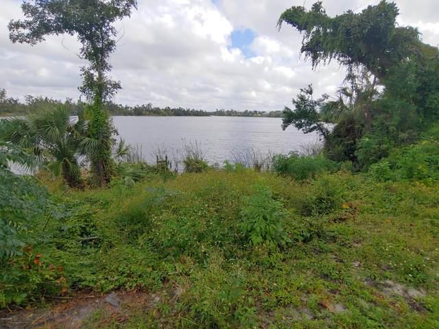 108 Morris Drive, Panama City, FL 32404 (MLS #703768) :: Team Jadofsky of Keller Williams Realty Emerald Coast
