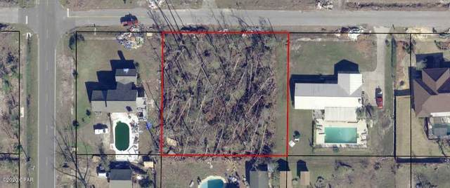 2331 Judson Street, Lynn Haven, FL 32444 (MLS #703784) :: Berkshire Hathaway HomeServices Beach Properties of Florida