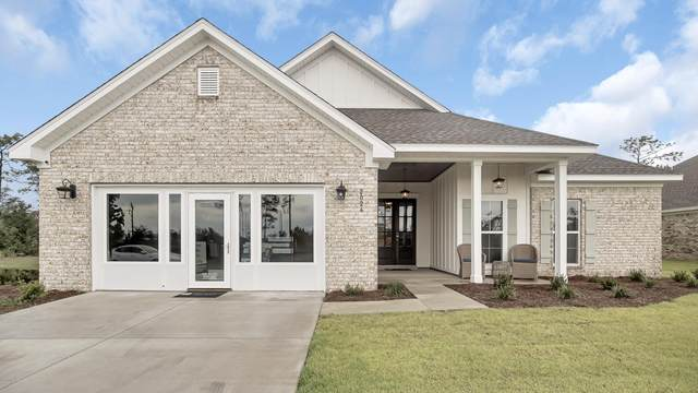 2024 Frankford Point Road, Panama City, FL 32405 (MLS #703848) :: The Ryan Group