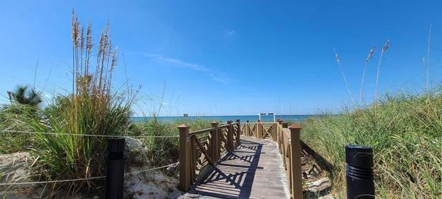 11807 Front Beach Road 1-501, Panama City Beach, FL 32407 (MLS #703894) :: Berkshire Hathaway HomeServices Beach Properties of Florida