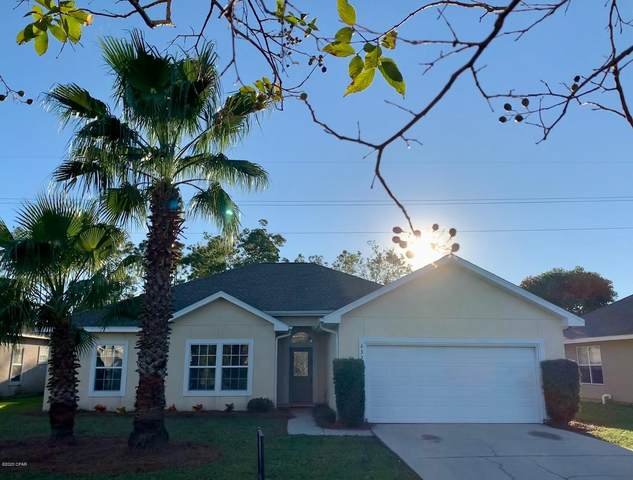 432 Brady Way, Panama City Beach, FL 32408 (MLS #703906) :: Scenic Sotheby's International Realty