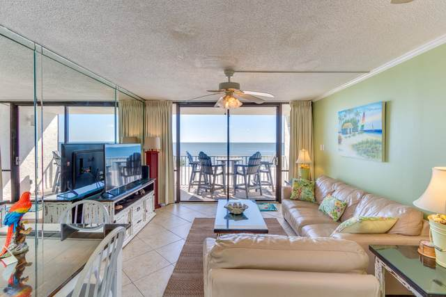 11757 Front Beach Road W205, Panama City Beach, FL 32407 (MLS #703951) :: Counts Real Estate Group