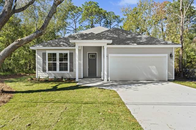 2029 Dorothy Avenue, Panama City Beach, FL 32408 (MLS #703974) :: Vacasa Real Estate