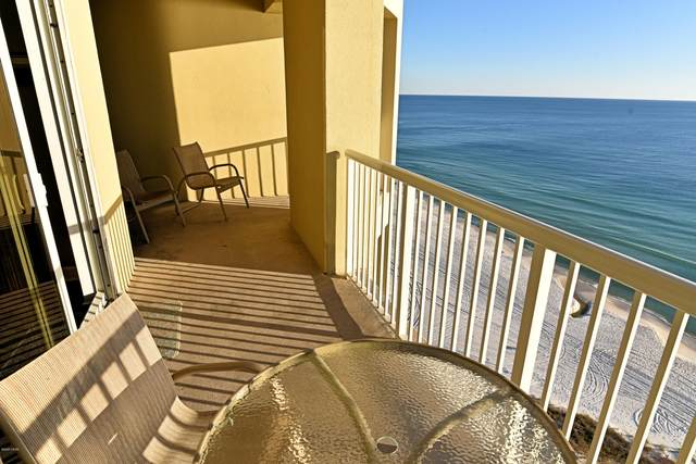 11807 Front Beach Road #1406, Panama City Beach, FL 32407 (MLS #704062) :: Scenic Sotheby's International Realty