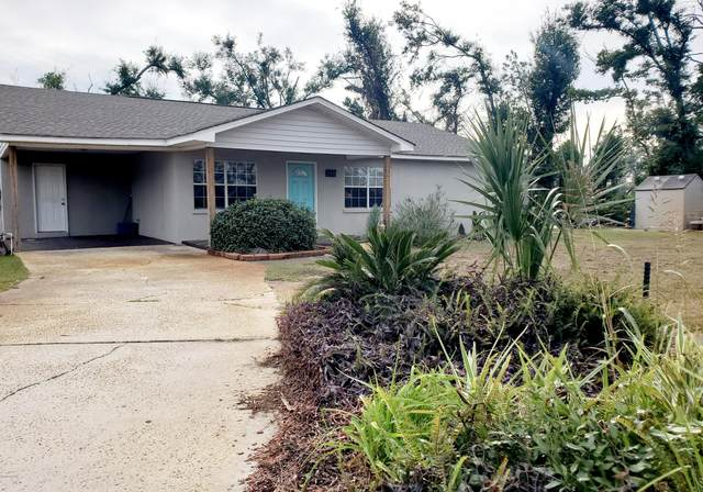 1706 E 6th Street, Panama City, FL 32401 (MLS #704066) :: Counts Real Estate Group