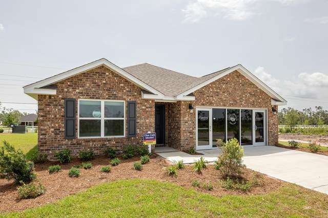 101 Spikes Circle Lot 1, Southport, FL 32409 (MLS #704100) :: Vacasa Real Estate