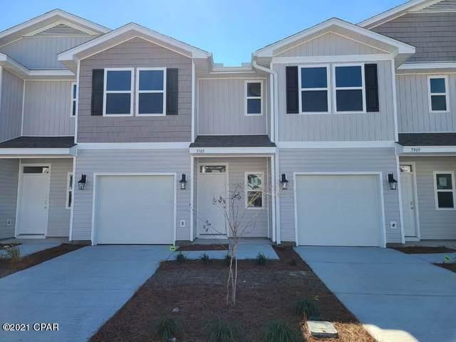 5949 Callaway Circle Unit 93, Callaway, FL 32404 (MLS #704131) :: Counts Real Estate on 30A
