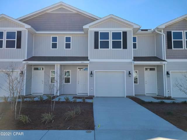 5953 Callaway Circle Unit 94, Callaway, FL 32404 (MLS #704132) :: Counts Real Estate on 30A