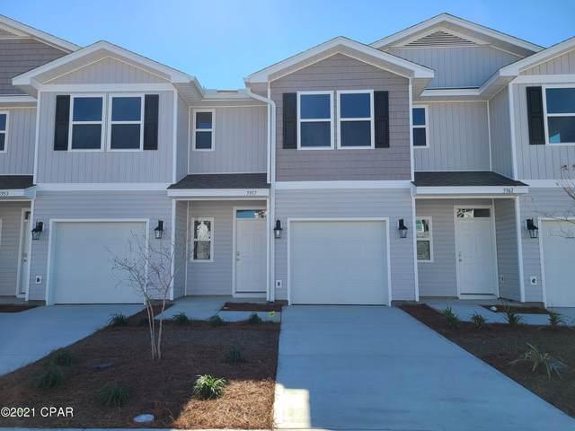 5957 Callaway Circle Unit 95, Callaway, FL 32404 (MLS #704133) :: Counts Real Estate on 30A